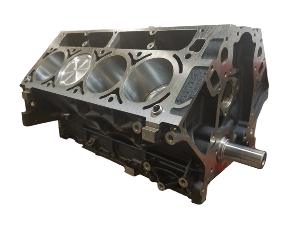 AMS Racing 370 CI LQ4 LQ9 6.0L Short Block