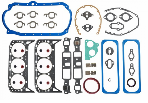 Enginetech C262-42 Gasket Set for 1986-1993 GM 4.3L 262 EX Turbo Car Truck