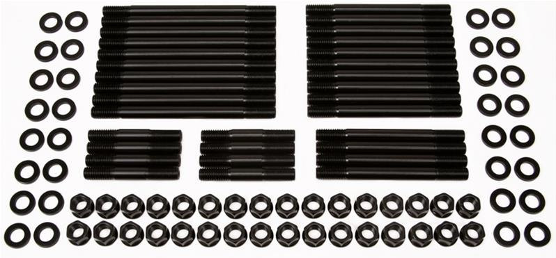 ARP 235-4102 Pro Series Cylinder Head Studs Kit for Chevrolet Big Block with Brodix -2 -4 2X 3X Canfield Holley