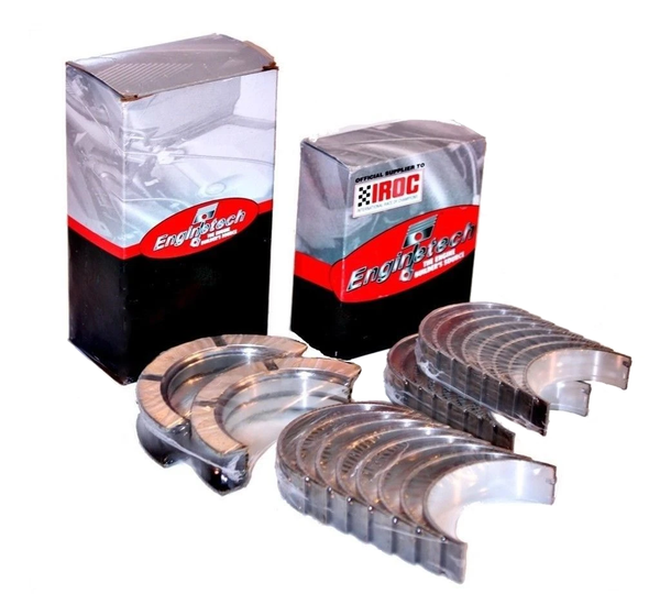 BC409J BB253J Crankshaft Main and Connecting Rod Bearings Set