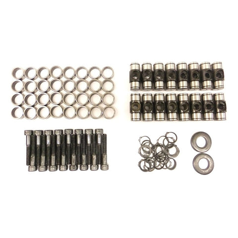 Brian Tooley Racing TK001 BTR Rocker Arm Trunion Upgrade Kit for GM Chevrolet GEN III IV LS 4.8 5.3 5.7 6.0 6.2 Engines