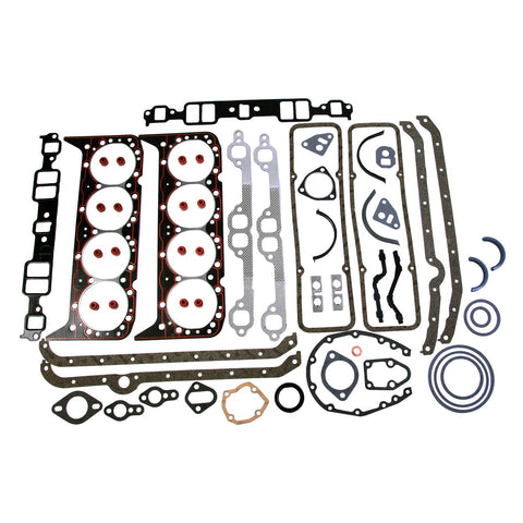 Enginetech C350-2 Full Gasket Set for 1962-1985 Chevrolet GM 307 327 350 Engines