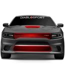 DiabloSport 8320-R12 Reaper Stage 1 Kit for 2015-2017 Dodge Challenger Charger w/ 5.7L Hemi