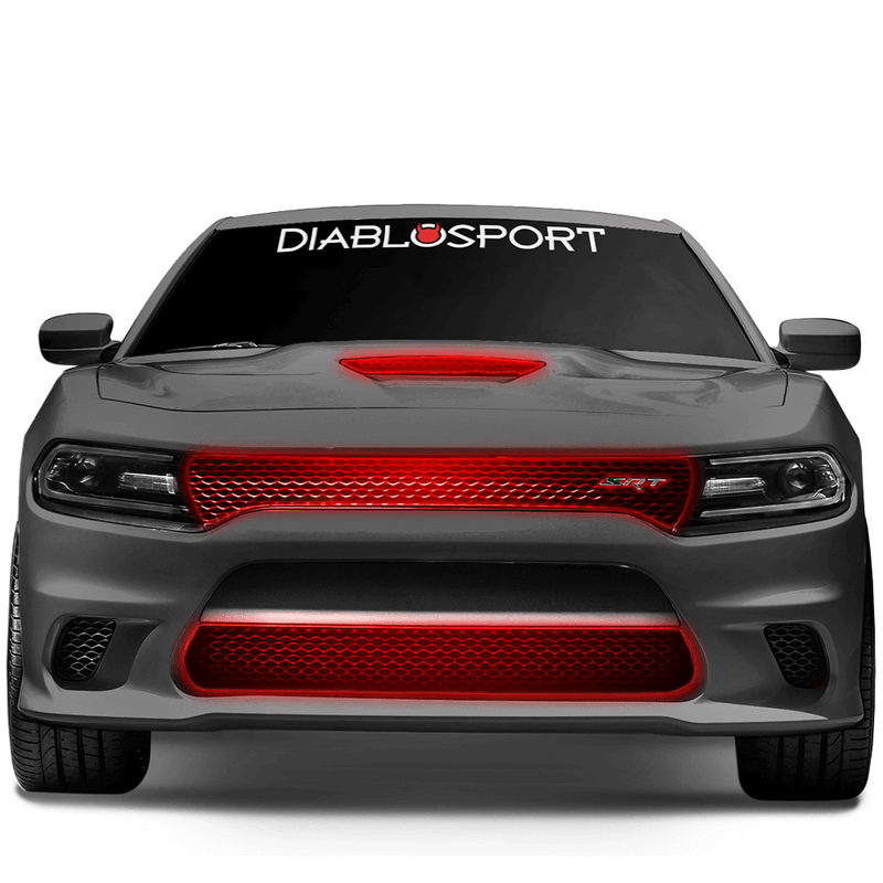 DiabloSport 9345-R13 Reaper Stage 1 Kit w/ Trinity 2 for 2011-2014 Dodge Challenger Charger w/ 5.7L Hemi