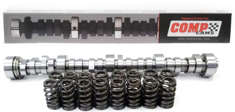 COMP Cams 54-408-11 GM LS 4.8L 5.3L 5.7L 6.0L Camshaft and Pac Beehive Valve Spring Kit