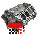 AMS Racing 1100 HP Rated Forged Ford 5.0L Coyote Short Block
