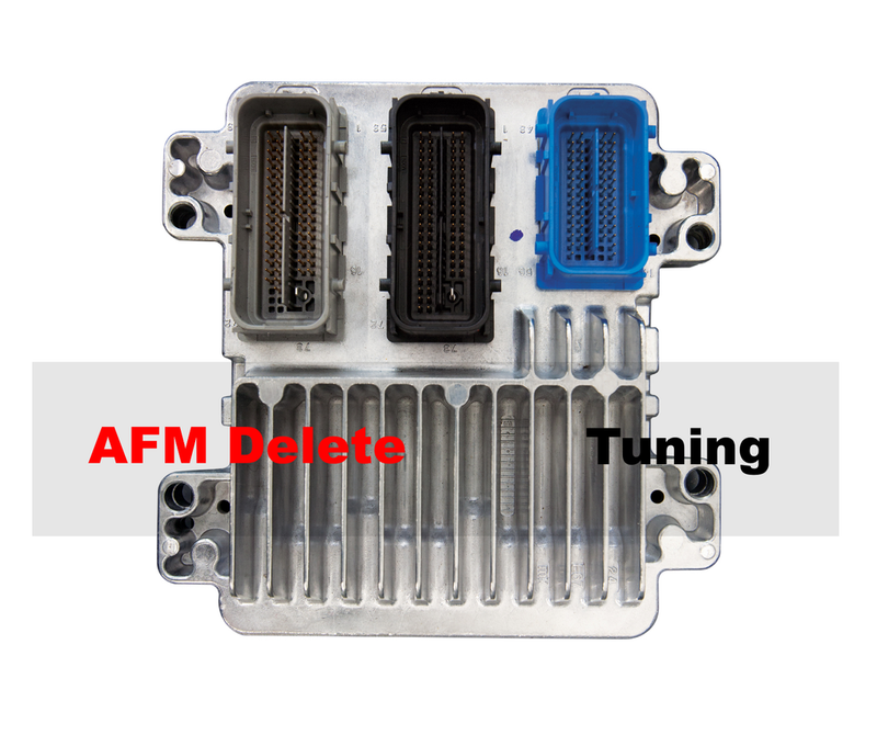 E67 ECU Chevrolet 5.3L Trailblazer Envoy Hummer AFM DOD Delete Disable Tuning Service