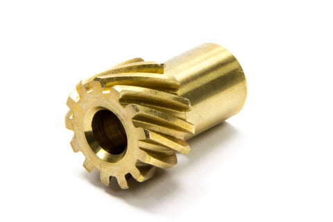 "COMP Cams 412 .491"" Shaft Diameter Bronze Distributor Gear for Chevrolet Small and Big Block Engines"