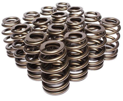 "AMS Racing .580"" Lift Value Valve Springs Set for GM Gen III IV 4.8 5.3 6.0 Engines"