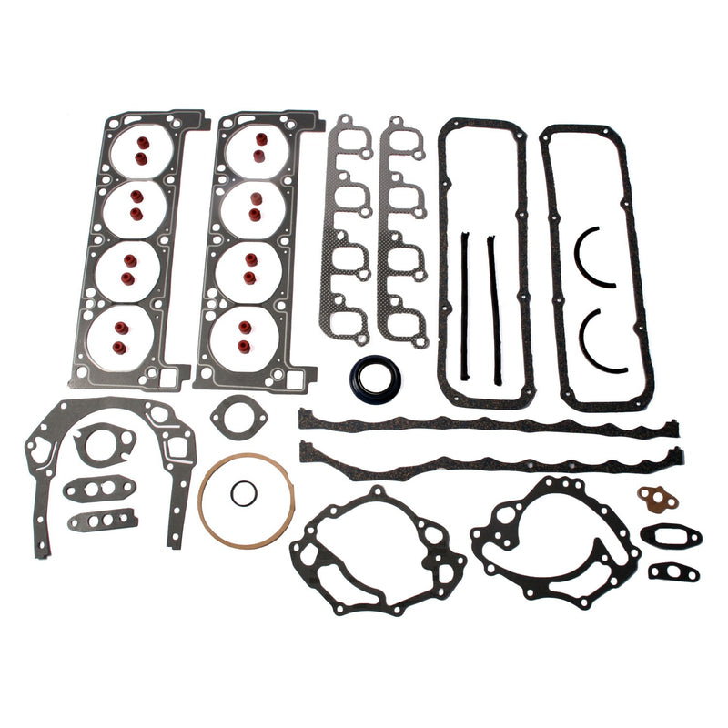 Enginetech F400-8 Full Gasket Set for 1975-1982 Ford 351 400