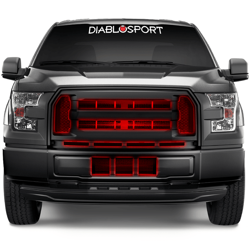 DiabloSport 9321-R11 Reaper Stage 1 Kit w/ Trinity 2 for 2015-2017 Dodge Ram 5.7L Hemi