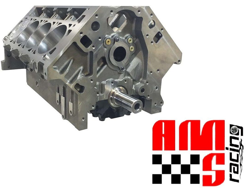 AMS Racing Forged Dart LS Next 427 CI Aluminum Short Block