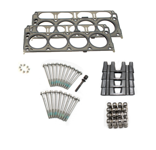 Active Fuel Management AFM DOD Delete Kit for 2014-Current GM Chevrolet Gen V L83 5.3L Engines