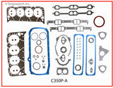 CHEVY LT1 5.7L 1994-1997 ENGINE REBUILD KIT