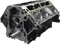 AMS Racing GM Gen IV LY6 408 CI Stroker Forged Short Block