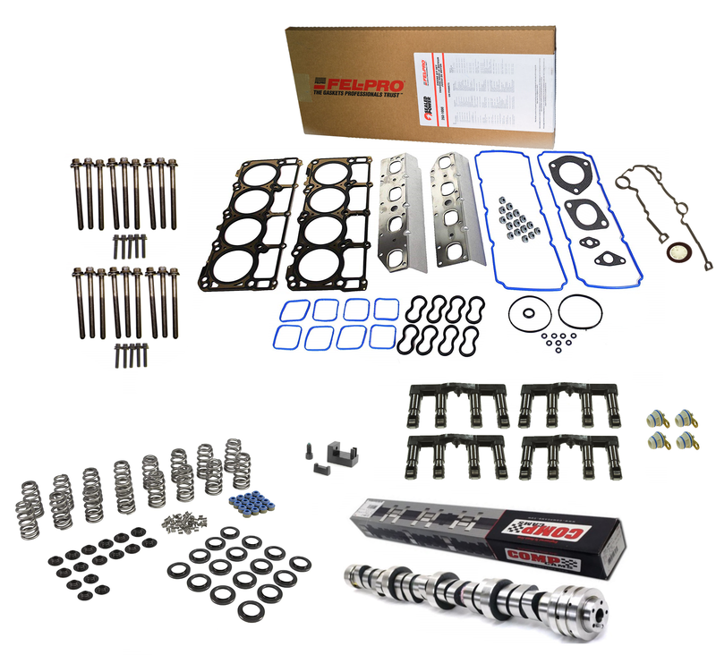 Stage 2 Performance MDS Delete Kit for 2009-2018 Jeep 5.7L Hemi