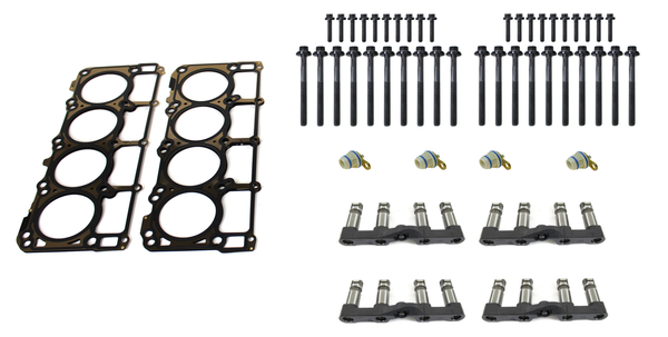 MDS Delete Conversion Kit for 2011-2015 Chrysler Dodge Jeep 6.4L 392 Hemi Engines