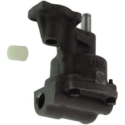 "Enginetech EP55 Stock Oil Pump 5/8"" Diameter Pickup for Chevrolet Small Block Engines"