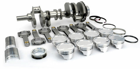 Eagle Budget Forged Stroker Rotating Assembly for Chevrolet GM LS Gen III IV LS2 LQ4 LQ9 LY6 6.0L