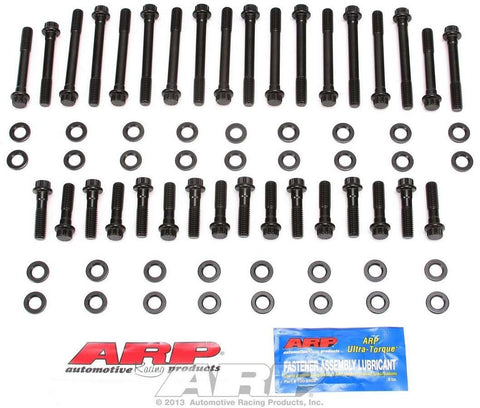 ARP 134-3701 12 POINT CYLINDER HEAD BOLT KIT CHEVY SBC 283 305 327 350 383 400