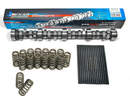 "Texas Speed 220R .600"" Camshaft Kit w/ Beehive Springs for Chevrolet LS 5.7L 6.0L LS Engines"