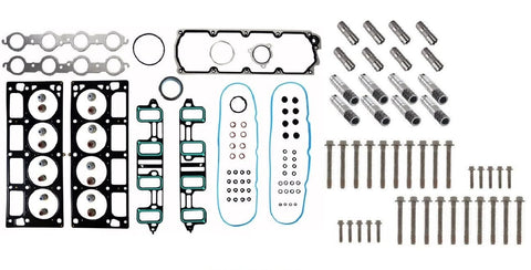 2007-2013 Chevrolet GM Truck SUV 6.0L 6.2L DOD AFM Top End Replacement Kit