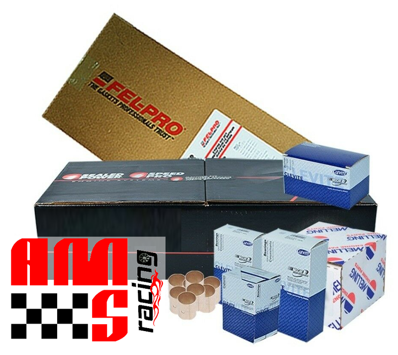 Master Engine Rebuild Overhaul Kit for 1999-2002 Dodge Cummins 5.9L Diesel 24V