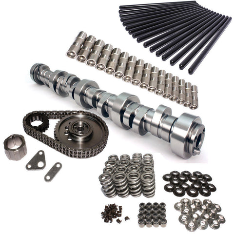 COMP CAMS XFI XE-R GM LS LS1 LS2 4.8 5.3 6.0 6.2 COMPLETE CAMSHAFT KIT 605/609