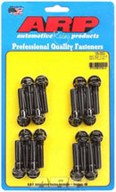 "ARP 135-2002 Hex Head Intake Manifold Bolts Kit for Chevrolet Big Block Engines 1.500"" UHL"