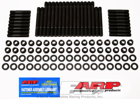 ARP 234-4301 CYLINDER HEAD STUD KIT CHEVY SBC 23 OEM CAST IRON & ALUMINUM HEADS