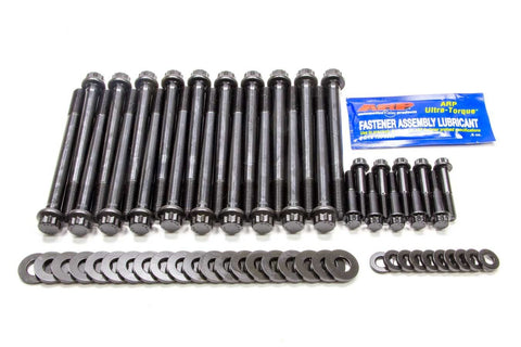 ARP 147-3901 HEAD BOLT KIT SB CHRYSLER DODGE 5.7L 6.1L 6.4L HEMI 12 POINT HEAD