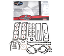 Enginetech F400-8 Full Engine Overhaul Gasket Set for 1975-1982 Ford 351C 351M Modified 400
