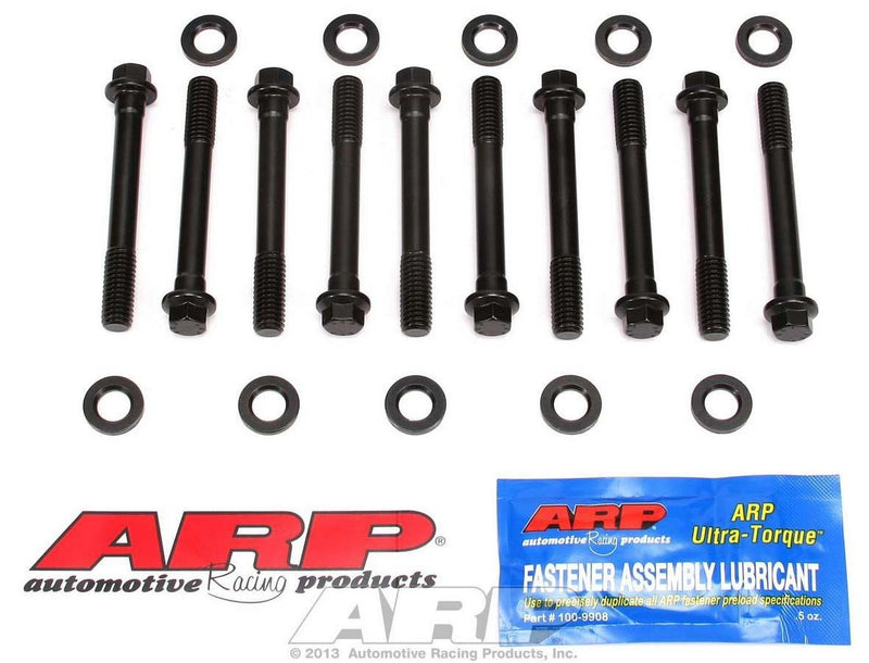 ARP 134-5001 Main Bolt Kit for Chevrolet Small Block Engines with 2 Bolt Large Journal Engines