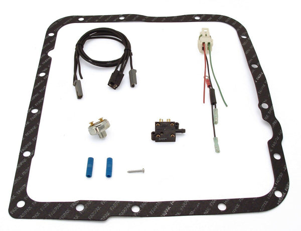TCI 376600 Transmission Lockup Lock-up Wiring Kit for GM 2004R 700R4