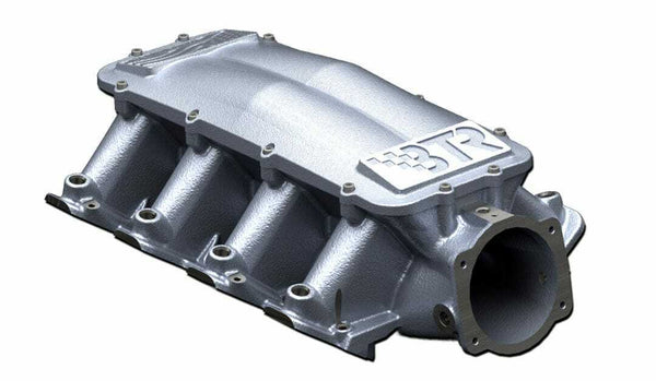 Brian Tooley BTR IMA-01 Equalizer Intake Manifold for Cathedral Head LS1 LS2 5.3 5.7 6.0
