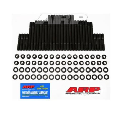 ARP 235-4102 PRO BBC CHEVY BRODIX -2 -4 2X 3X CANFIELD HOLLEY HEAD STUD KIT
