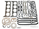 Enginetech RCC305A Engine Rebuild Kit for 1976-1985 Chevrolet GM 5.0L 305 Car Truck Engines