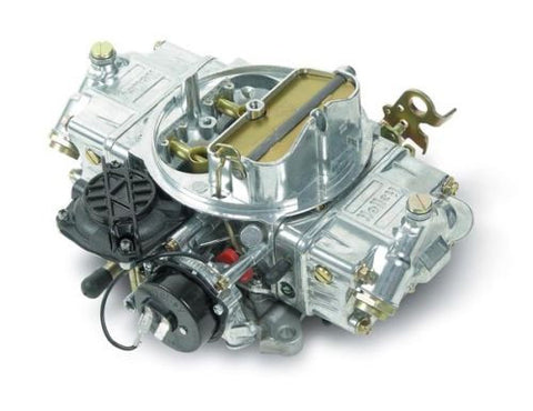 HOLLEY 0-80770 STREET AVENGER CARBURETOR 4 Bbl 770 CFM VACUUM SECONDARY