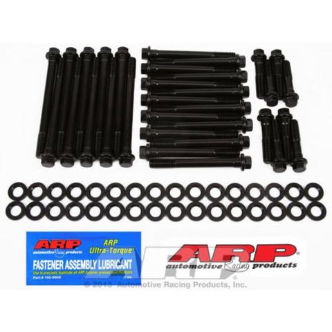 ARP 135-3609 CYLINDER HEAD BOLT KIT BBC BIG BLOCK CHEVY MARK V IV BRODIX HEADS