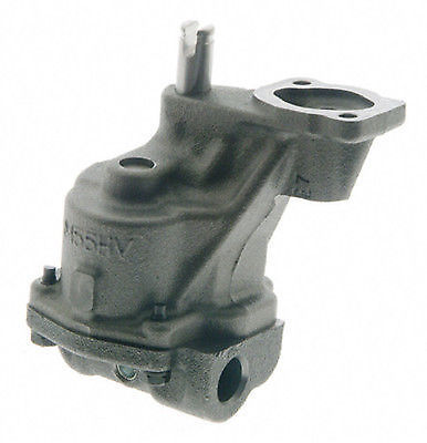 Enginetech EP55HV High Volume Oil Pump for Chevrolet Small Block Engines
