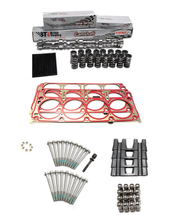 Stage 1 Active Fuel Management AFM DOD Disable Kit for GM Gen V LT1 6.2L Engines