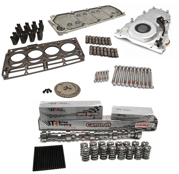 Stage 4 Active Fuel Management AFM DOD VVT Delete Kit for Chevrolet L99 LS3 6.2L Engines