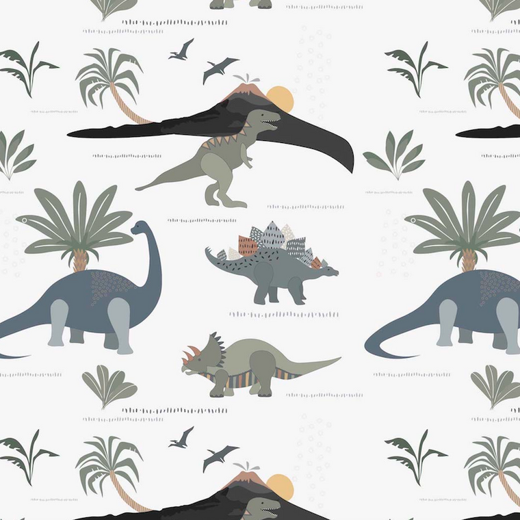 dinosaur wallpaper | munks and me
