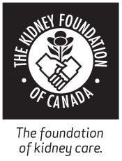 kidney foundation logo