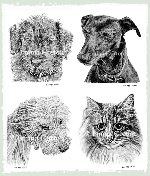 charcoal-portrait-ben-ruby-mable-merry
