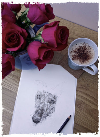 charcoal-portrait-mollie-greyhound-7