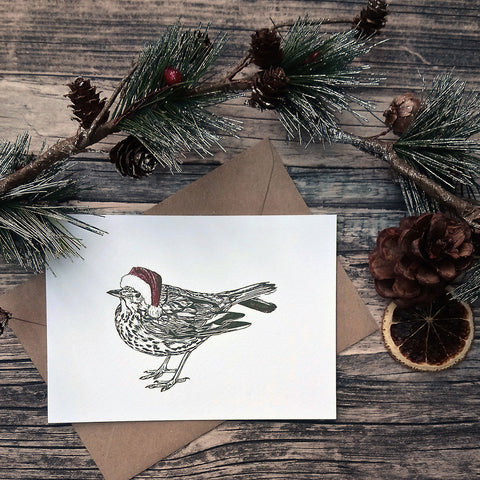 bird-santa-hat-christmas-card