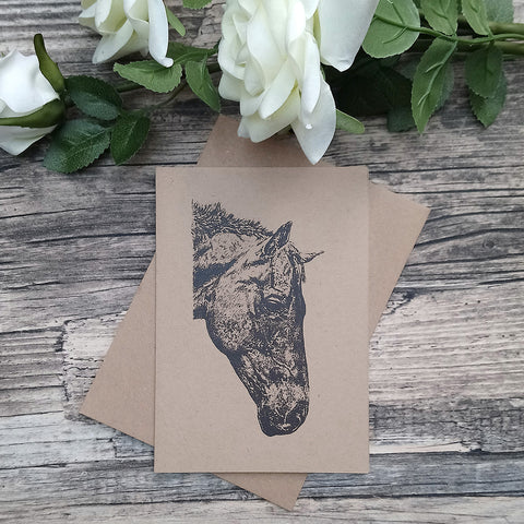 horse-notelet-card-new