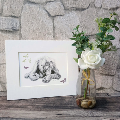 small-orangutan-and-butterfly-print