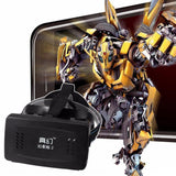 Smartphone 3D THEATER VR Headset - NEW - Thirsty Buyer - 5